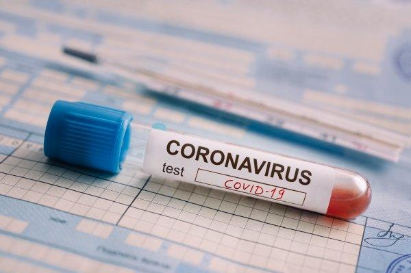 187 νέα κρούσματα κορωνοϊού στη χώρα ανακοίνωσε ο ΕΟΔΥ