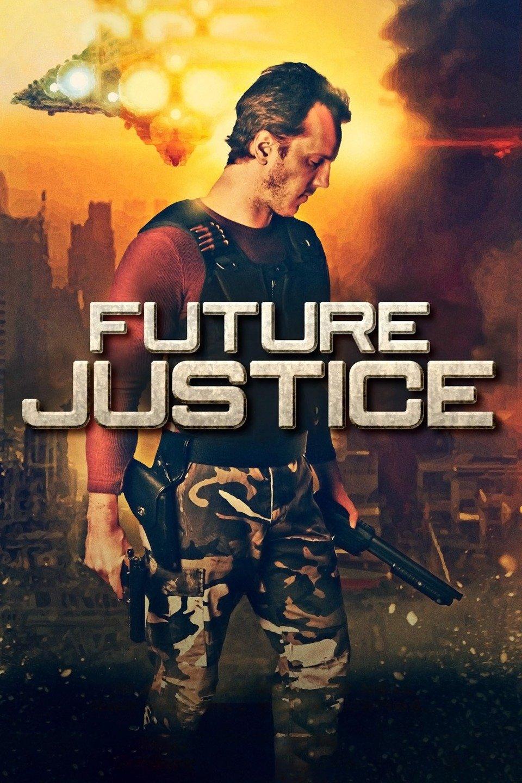 Future Justice 2014