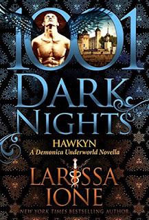 Hawkyn by Larissa Ione