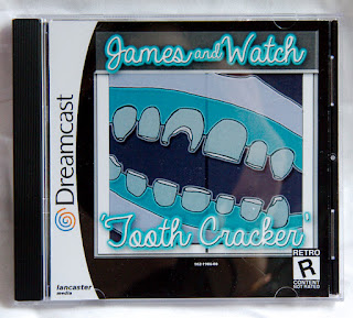 James and Watch, Tooth Cracker, les différentes news Arm_breaker_front