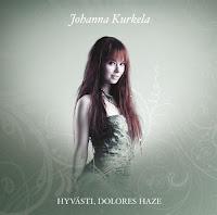 Johanna Kurkela Hyvästi, Dolores Haze
