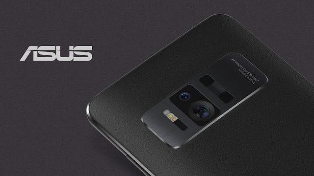 Asus Zenfone AR akan Rilis Di India Tanggal 13 July Mendatang