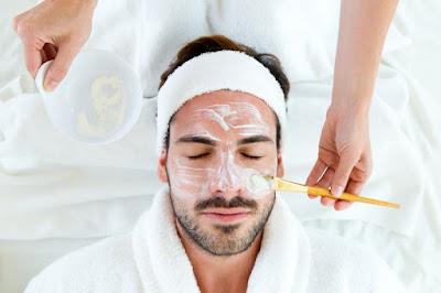 Cara Memutihkan Wajah Pria Dengan Pasta Gigi Dan Garam Brad Erva