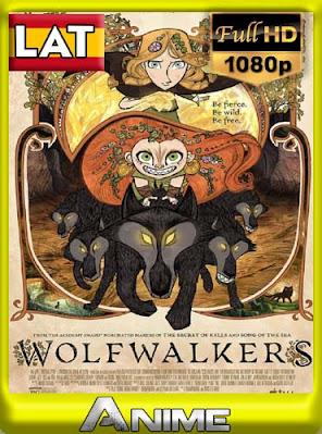 Wolfwalkers: Espíritu de lobo (2020) HD 1080p WEB-DL Latino [GoogleDrive] BerlinHD