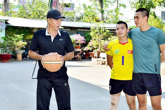 Đội nam XSKT Vĩnh Long bổ nhiệm ông Trần Văn Sơn làm HLV trưởng