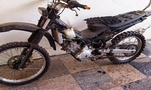 Inilah 24 Modifikasi Motor Trail Yamaha Jupiter Mx