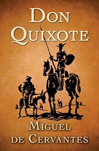 Don Quixote spanish book pdf