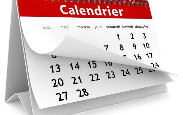 Vacances Construction 2020; Construction Holidays 2020, Les vacances de la construction 2020