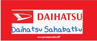 Update Informasi Lowongan Terkini Loker PT Astra Daihatsu Motor (ADM) Membuka lowongan untuk diposisikan sebagai Operator Produksi