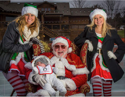 2021 Camdenton Christmas Parade A B Pest Control And Insulation Check Out These Holiday Events Happening At The Lake Of The Ozarks