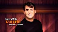 Tayrone - Live Raiz, Modão e Arrocha - Julho 2020