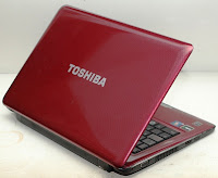 Laptop Toshiba Satellite T135D (2nd)