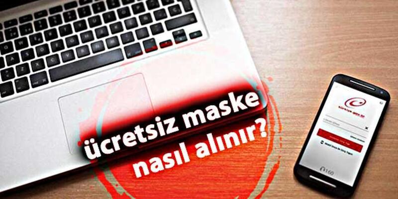 E-Devlet Üzerinden Maske Başvurusu Nasıl Yapılır?