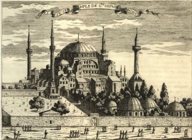 Informadika: Hagia Sophia