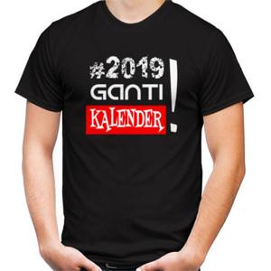 Contoh Desain Kaos 2019 Ganti Presiden Yang Keren