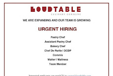 وظائف شركة Loudtble تفتح باب التوظيف 2021