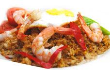 resep-dan-cara-membuat-nasi-goreng-spesial-udang-rasa-pedas-enak
