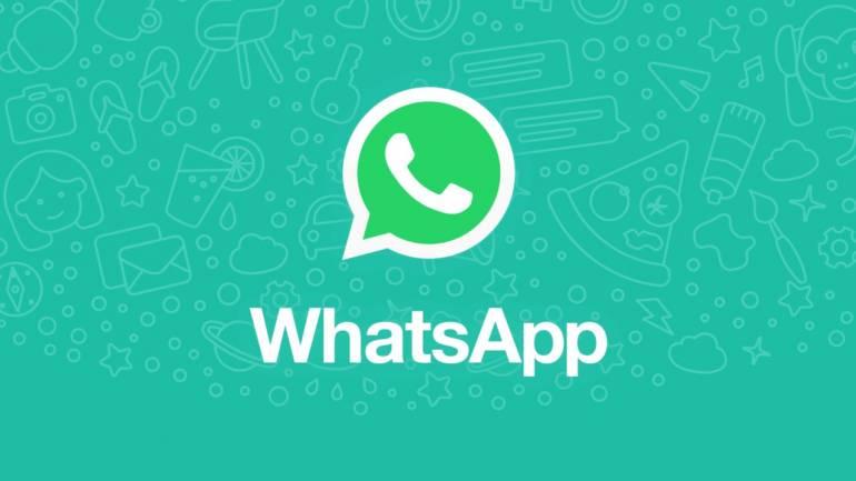 dark mode in WhatsApp