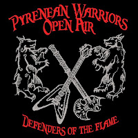 Το φεστιβάλ Pyrenean Warriors Open Air