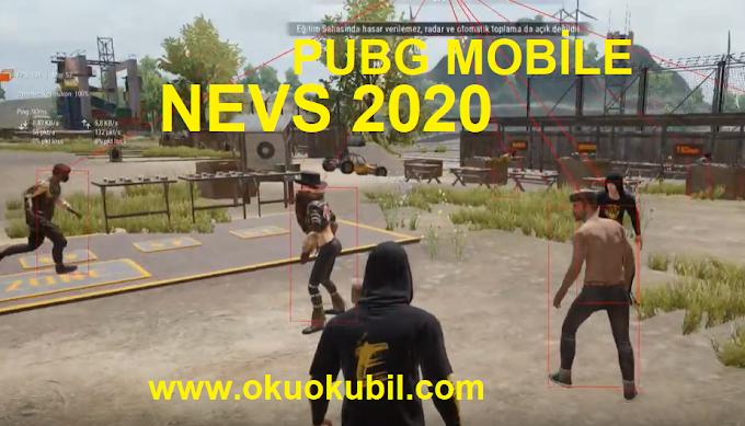 Pubg Mobile Lite Nevs Aim, ESP Hilesi Detaylı + Hepsi İçinde Şubat 2020