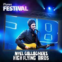 [2012] - iTunes Festival London 2012 [EP]