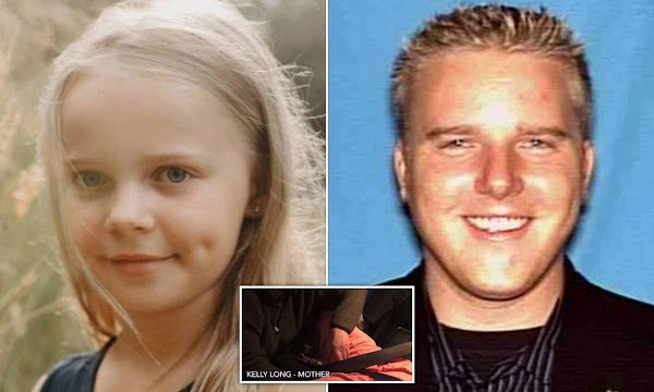 Girl, 10, at center of #standwithsophie campaign is 'abducted' by her father one year after she accused her mother's fiancé of sexually abusing her