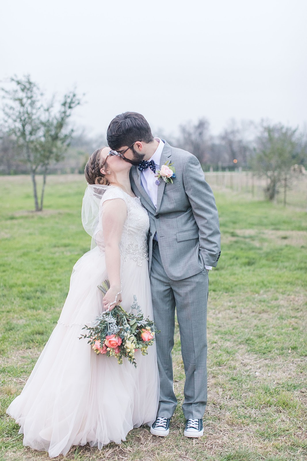 Gruene Estate New Braunfels Texas wedding venue, bride and groom portraits