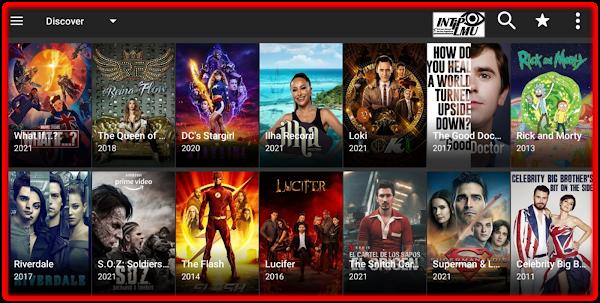 Netflix Free Menggunakan Aplikasi Netflix Mod