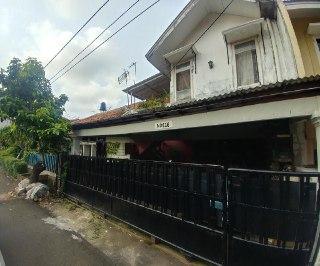 E.01.2021 Rumah Secon dgn luas 270m strategis di Cipinang Besar Jakarta Timur