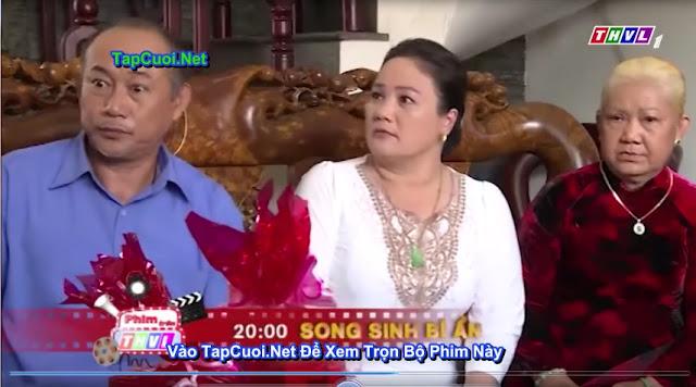 Song sinh bí ẩn việt Nam