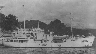Buque Kaio Maru No. 5