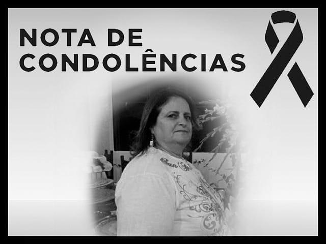 Prefeitura de Rio de Contas emite nota de pesar pelo falecimento da empresária Silvana Mirian