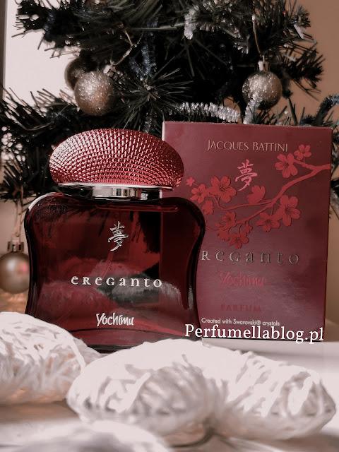 perfumy ereganto jacques battini yochimu beauty