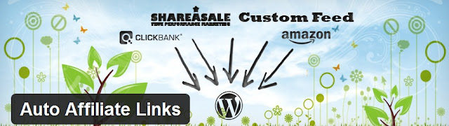 Affiliate link cloaker plugin WordPress