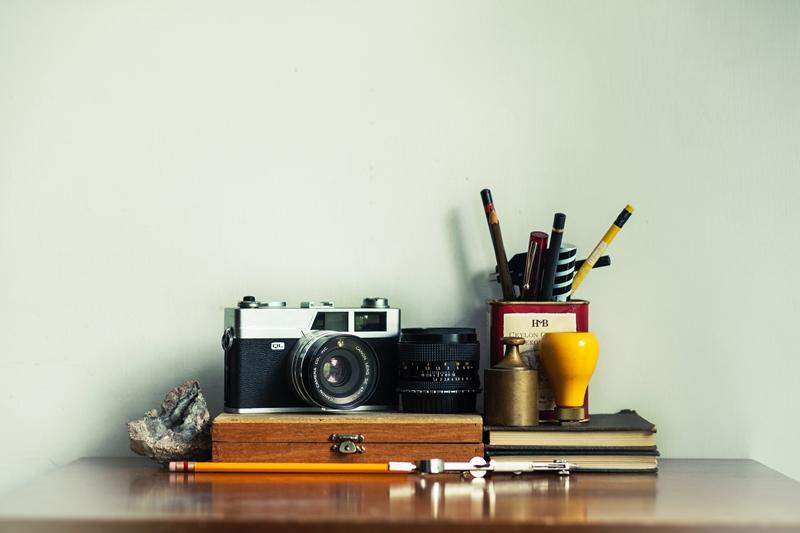 fotograficzne gadżety z aliexpress
