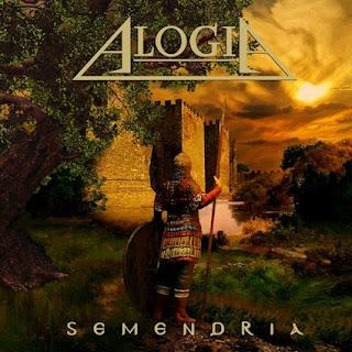"""Ο δίσκος των Alogia """"Semendria"""""""