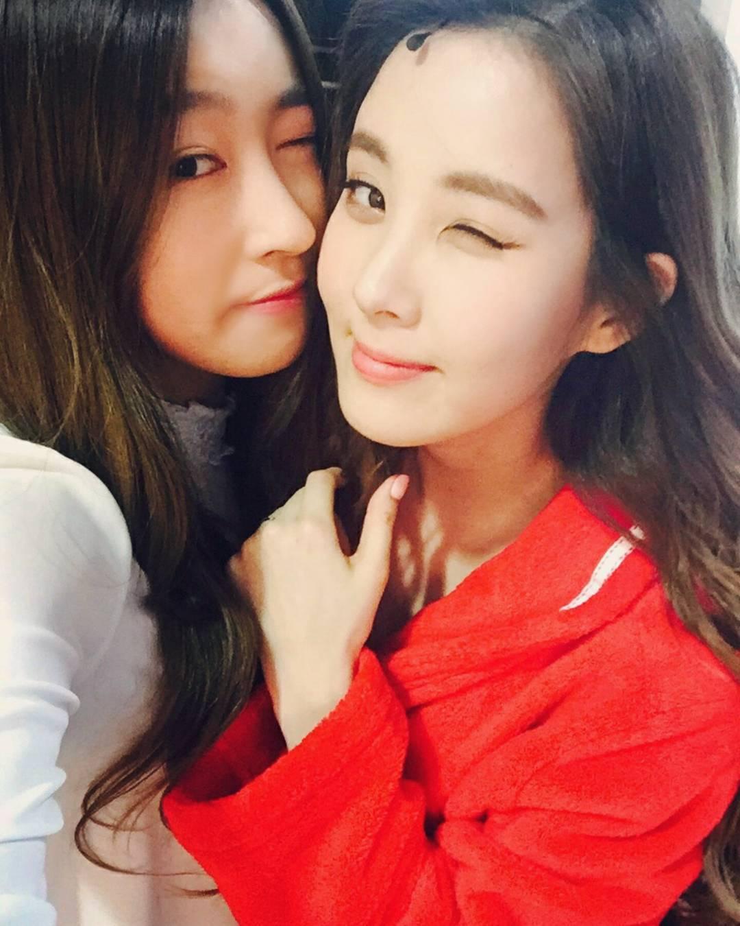 Lee hwan hee and seohyun dating