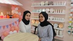 Jom kunjungi Bake & Munch Di Dream Palette Seksyen 9 Shah Alam
