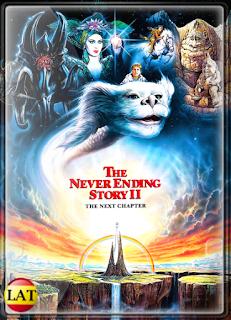 La Historia Sin Fin II (1990) DVDRIP LATINO