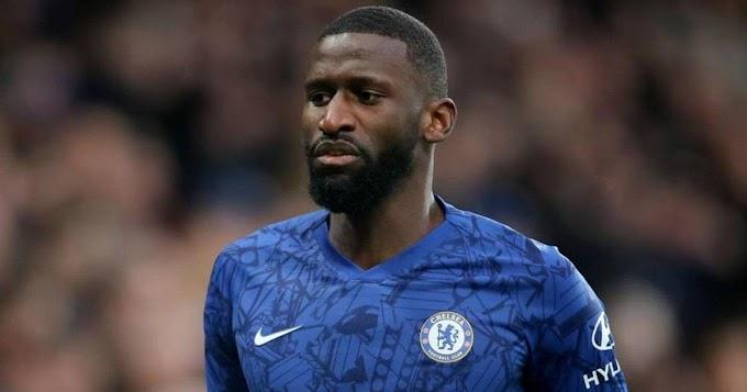 League 1 Champion PSG 'interested' in signing Chelsea defender Rudiger