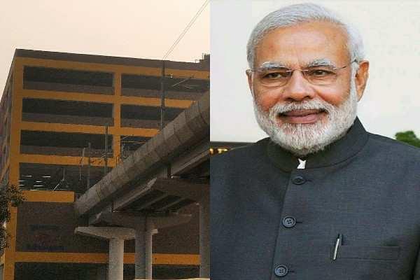 pm-narendra-modi-will-inaugurate-ballabhgarh-metro