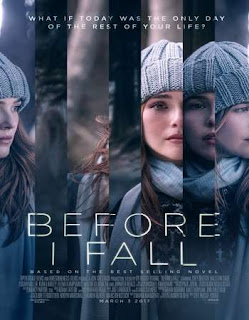 Before the Fall 2016 Movie (English) WEB-DL 480p [300MB]