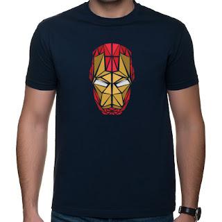 Koszulka Iron Man