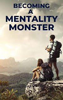 BOOK REVIEW | BECOMING A MENTALITY MONSTER