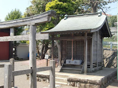 大庭:熊野神社