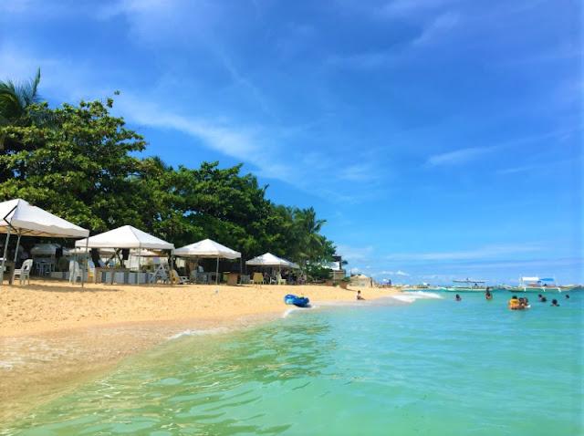 Paradizzo - Beach Resort in Kawit Medellin