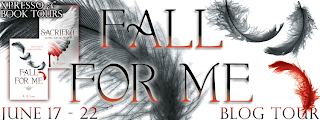 Blog Tour: Sacrifice & Fall For Me by K.A. Last *Review & Giveaway*