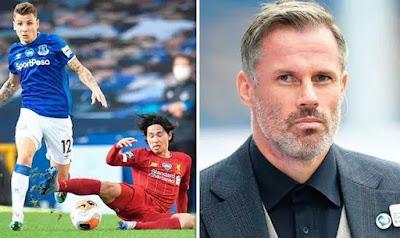Liverpool bị cầm hòa: HLV Jurgen Klopp bất ngờ bị chỉ trích vì điều này 2