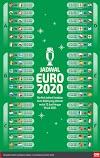 Berikut jadwal lengkap Euro 2020