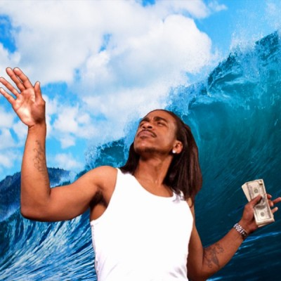 Max B - Wave Pack (2020) - Album Download, Itunes Cover, Official Cover, Album CD Cover Art, Tracklist, 320KBPS, Zip album